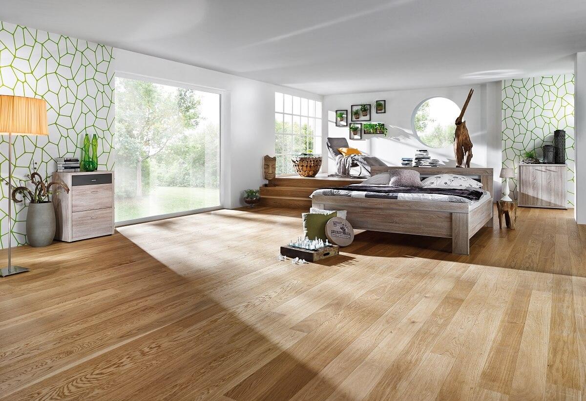 Parkett ist der perfekte Bodenbelag für ein hochwertiges, wohliges Gefühl und ein natürliches Raumklima - wir beraten Sie bei der Auswahl des richtigen Parkettbodens von Darmstadt bis Aschaffenburg und darüber hinaus!