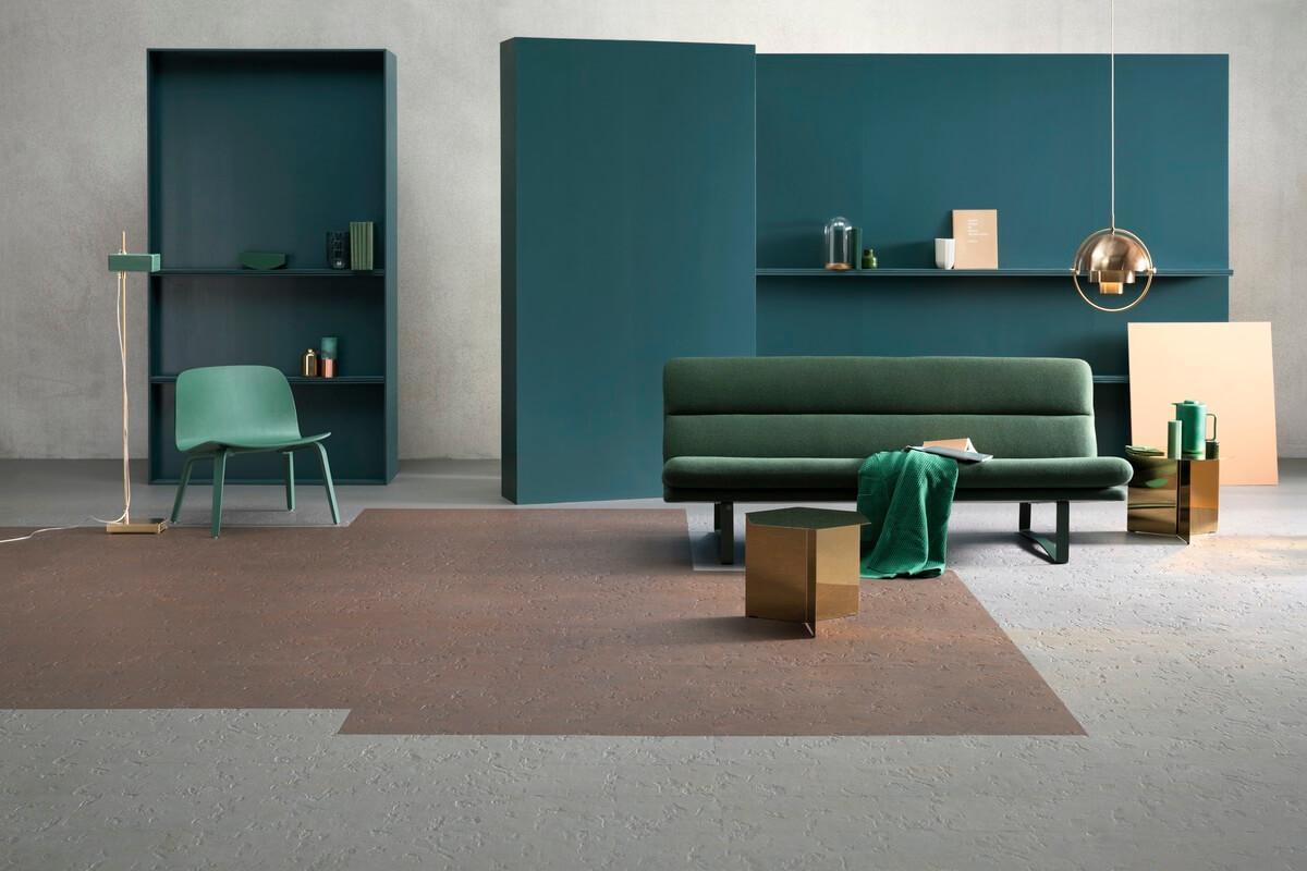 Bodeneffekt ist Ihr zuverlässiger Fachpartner für Linoleumböden im Raum Darmstadt-Dieburg und Aschaffenburg - auf Wunsch verlegen wir Ihren neuen Linoleumboden sauber und präzise.