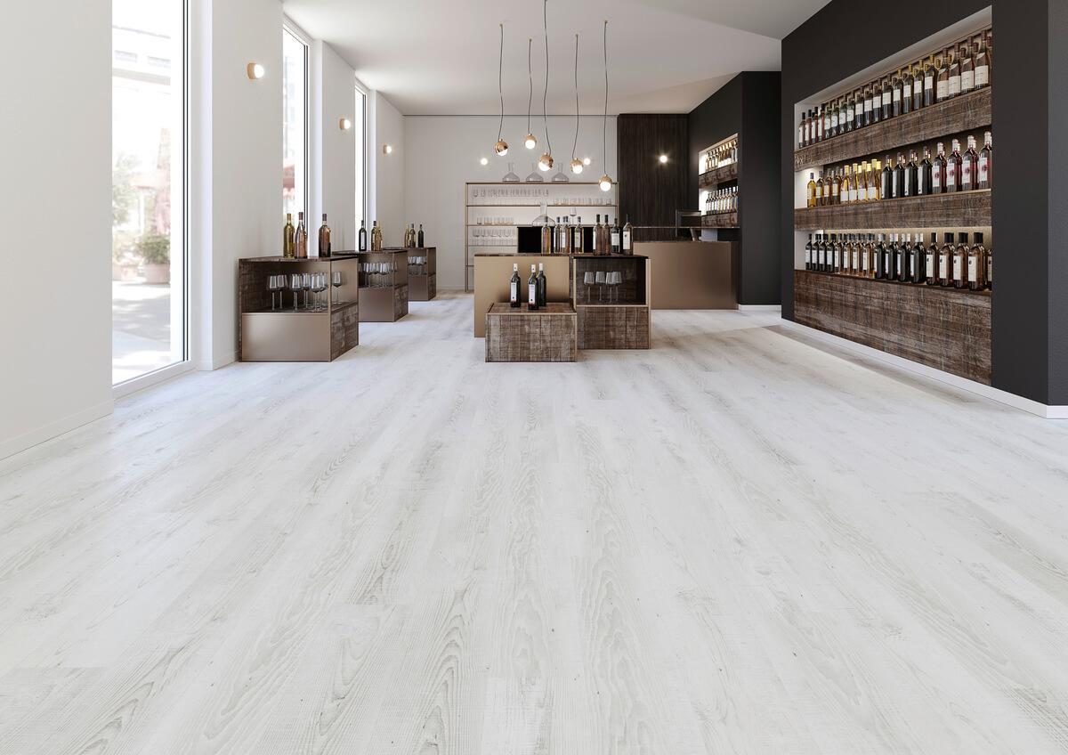 Bodeneffekt ist Ihr zuverlässiger Fachpartner für Vinylböden / Designbeläge im Raum Darmstadt-Dieburg und Aschaffenburg - auf Wunsch verlegen wir Ihren neuen Vinylboden sauber und präzise.